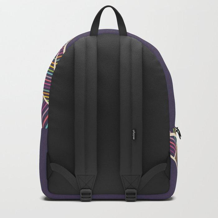 B Rays Geo 3 Backpack