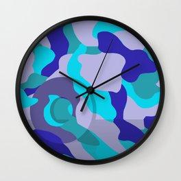 O can u c me Wall Clock