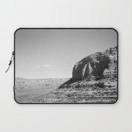 Sedona - Black and White Laptop Sleeve