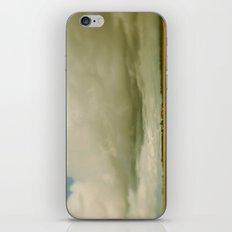 Flatlands  iPhone & iPod Skin
