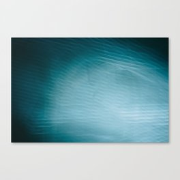 Light + Blur v.5 Canvas Print
