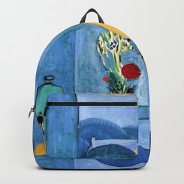 La glace sans tain, The Blue Window - Digital Remastered Edition Backpack