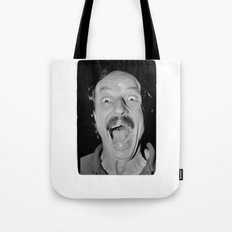 Scream 2 Tote Bag