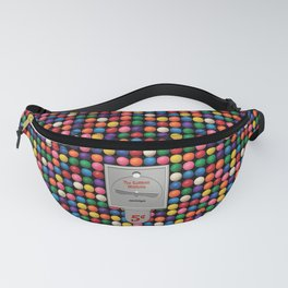 The Gumball Machine Fanny Pack