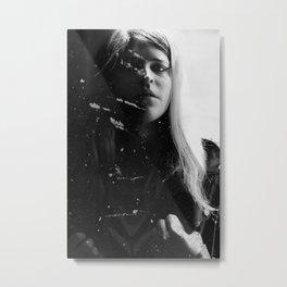 Sirens IV Metal Print