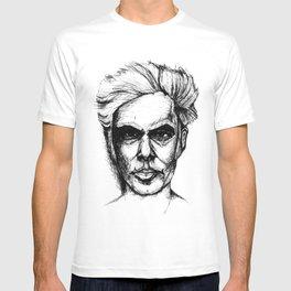 jarmusch T-shirt