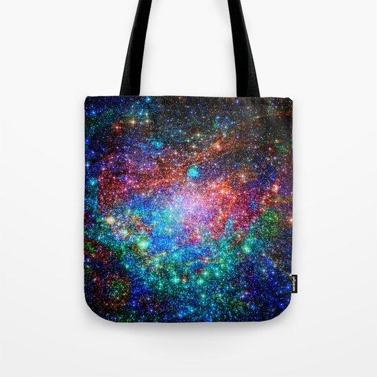 starry wonderland Tote Bag