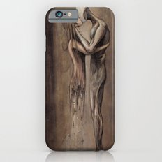 Entropy of Love Slim Case iPhone 6s