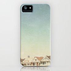 San Francisco Ladies Slim Case iPhone (5, 5s)