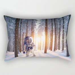 Milky-WAY Rectangular Pillow