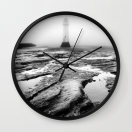 Beacon Wall Clock