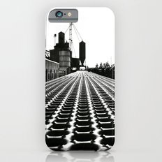 Railway industry iPhone 6s Slim Case