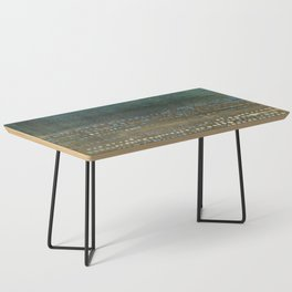 Landscape Dots - Night Coffee Table