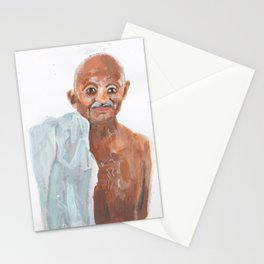 World Of Clay Stationery Cards