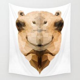 Camel Wall Tapestry