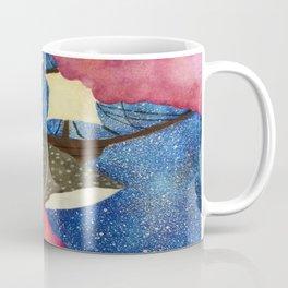 Sky Sailing Coffee Mug