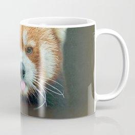 PANDA-RING TO ONE'S TASTE Coffee Mug