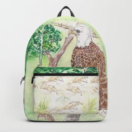 Evening Watch Backpack