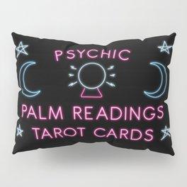 Psychic Readings Pillow Sham