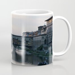 Ponte Vecchio - Firenze Coffee Mug