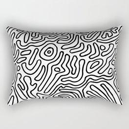 what do you want Rectangular Pillow