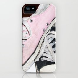 Multicultural is a beautiful thing iPhone Case