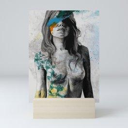 To The Marrow Mini Art Print