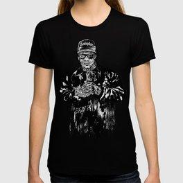 ZombEazy T-shirt