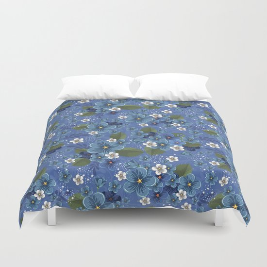 Spring in the air #8 Duvet Cover