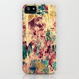 White Album iPhone Case
