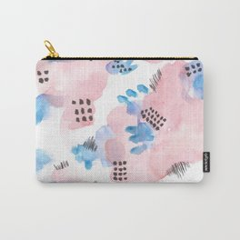170327 Watercolor Scandic Inspo 8 Carry-All Pouch