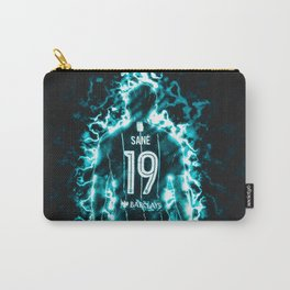 Electric Leroy Sane Carry-All Pouch