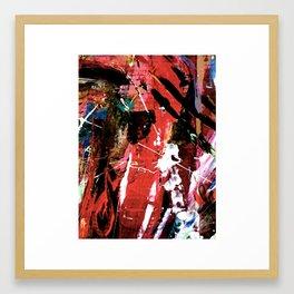 untitled 18 Framed Art Print