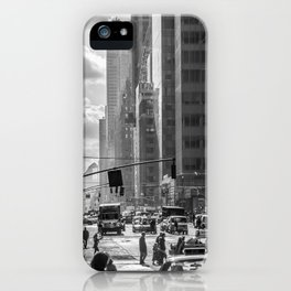 Crushed iPhone Case