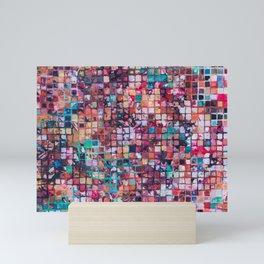 Grid I Mini Art Print