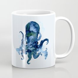 Oceanic Octo Coffee Mug