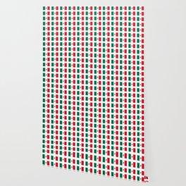 Flag of mexico 3 - mexico,mexico city,mexicano,mexicana,latine,peso,spain,Guadalajara,Monterrey Wallpaper