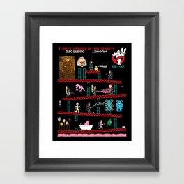 Vigo Kong Framed Art Print