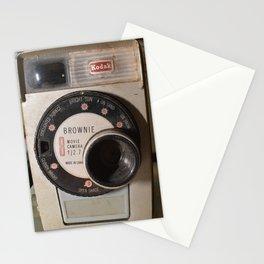 """Brownie 8"" Stationery Cards"
