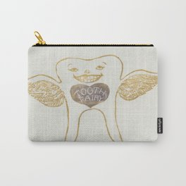 Tooth Fairy Carry-All Pouch