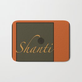 Shanti Bath Mat