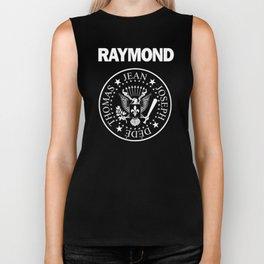 Raymond Biker Tank