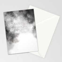 Lear Stationery Cards