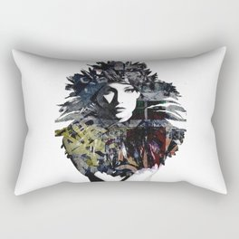 Dark Romance Rectangular Pillow