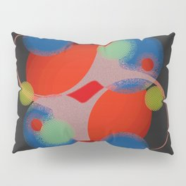 Law of Attraction Pillow Sham