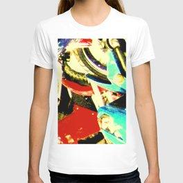 ANGLE UPON ANGLE T-shirt
