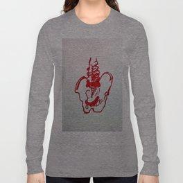 Spinal  Long Sleeve T-shirt