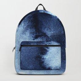 Indigo Nebula Backpack