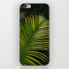 Tropical Hawaii II iPhone Skin