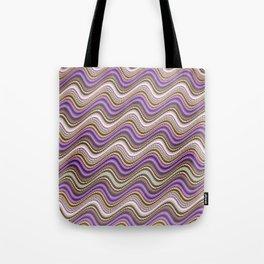 Sueño de olas Tote Bag